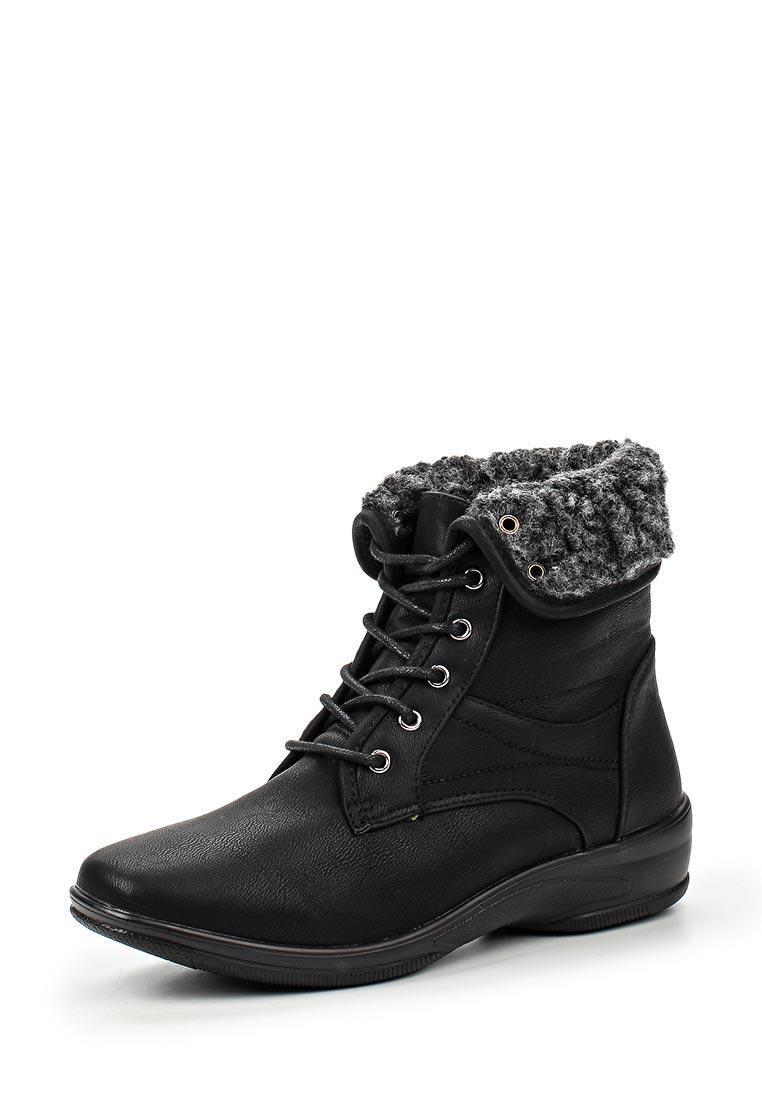 Женские ботинки Topway F37-B091290