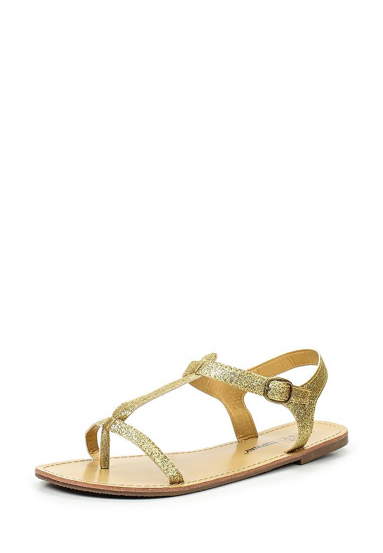 Женские сандалии Topway F36-B049029