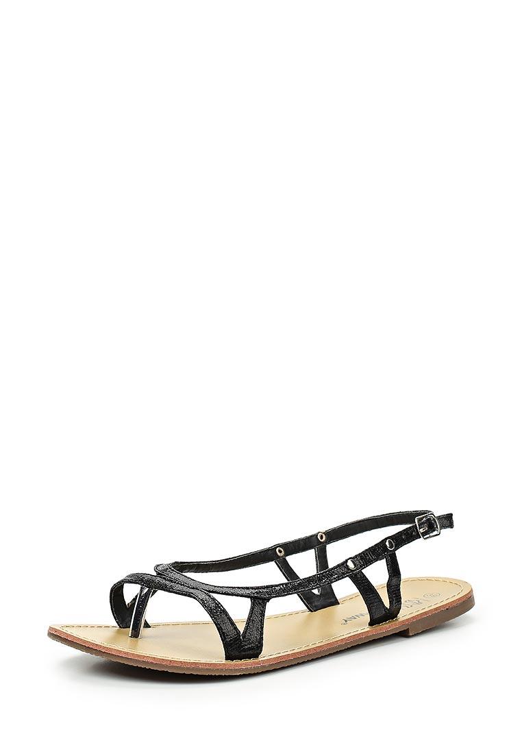 Женские сандалии Topway F36-B049078