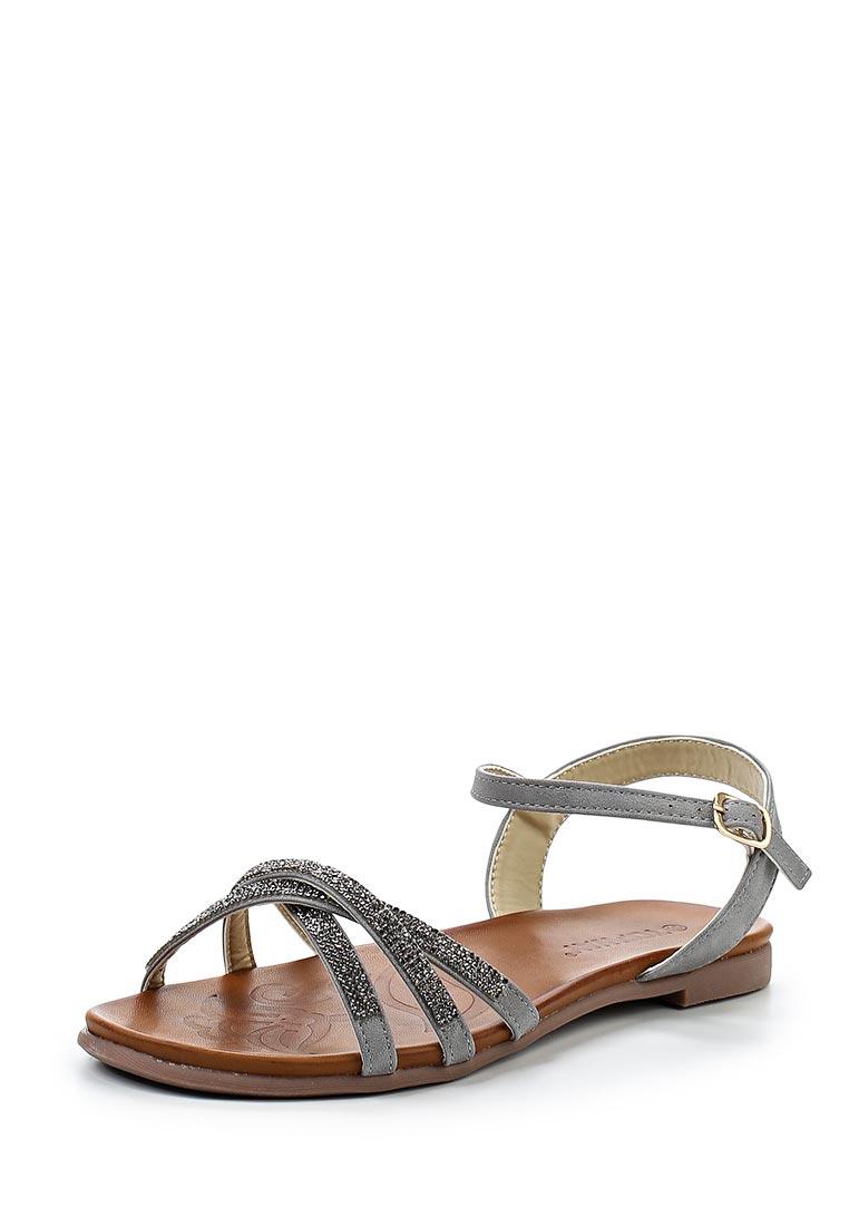 Женские сандалии Topway F36-B704150
