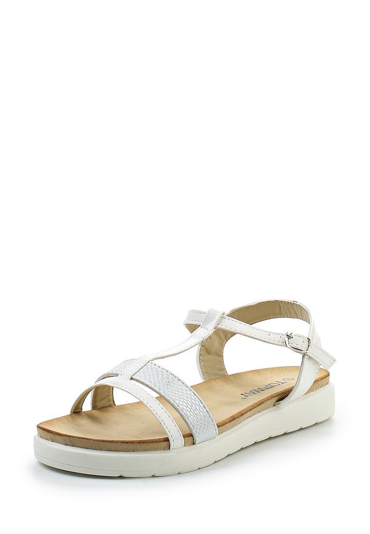Женские сандалии Topway F36-B715091