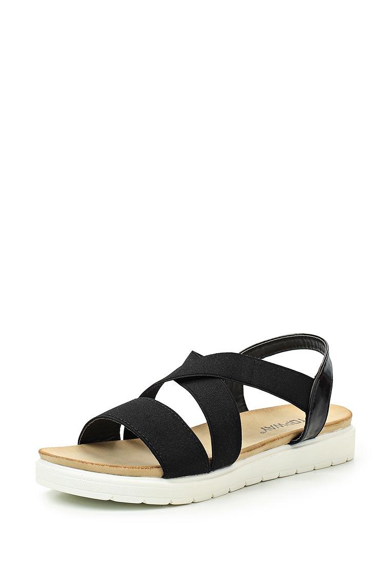 Женские сандалии Topway F36-B715101