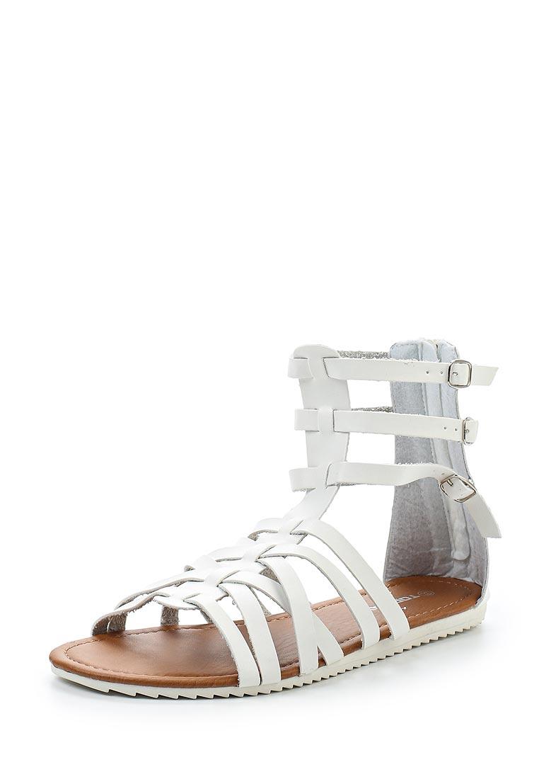 Женские сандалии Topway F36-B716340