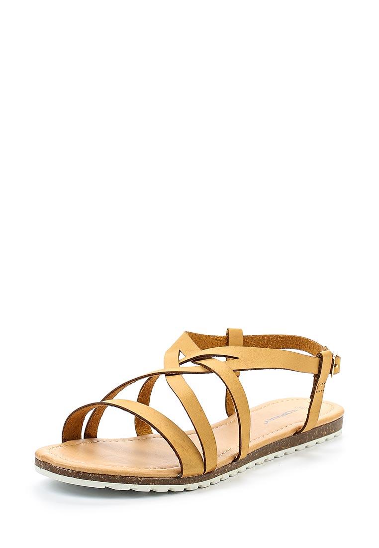 Женские сандалии Topway F36-B718190