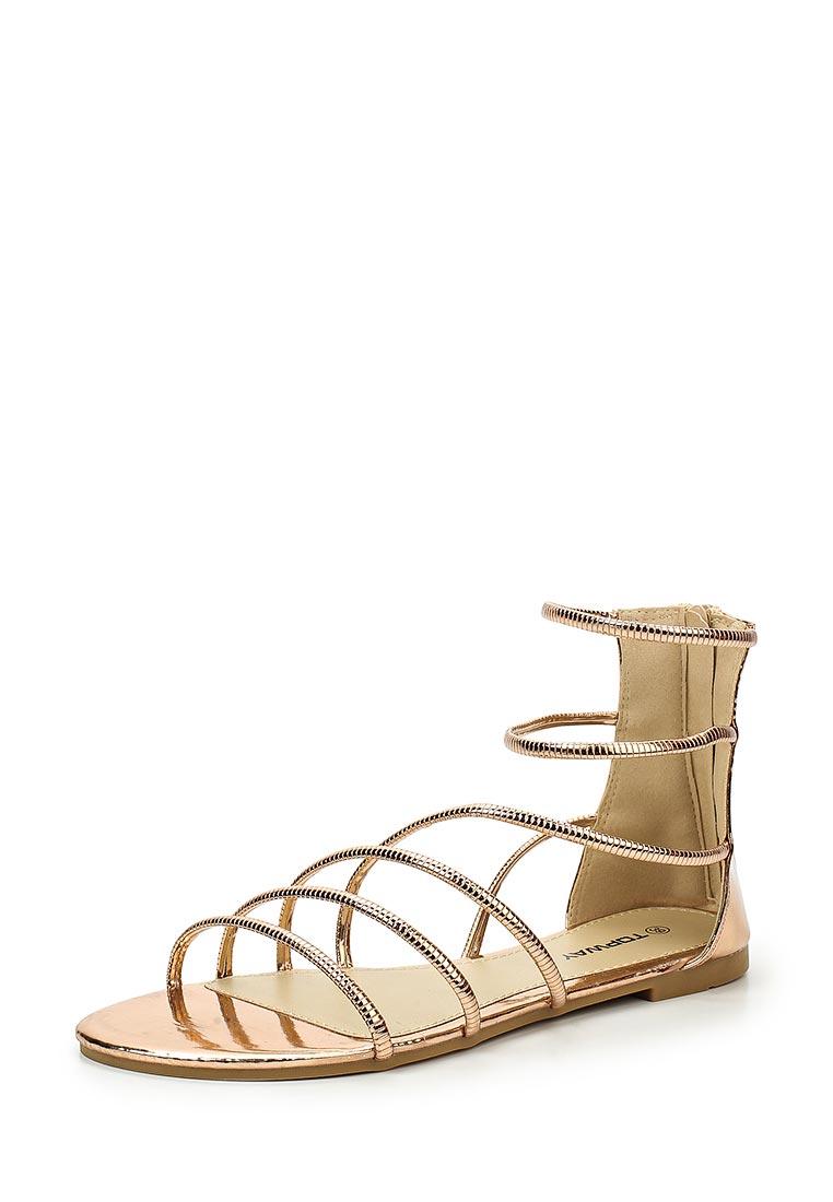 Женские сандалии Topway F36-B727900