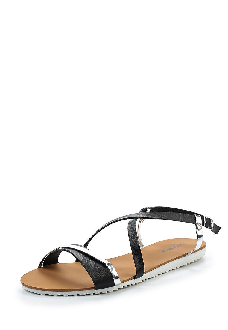 Женские сандалии Topway F36-B729010