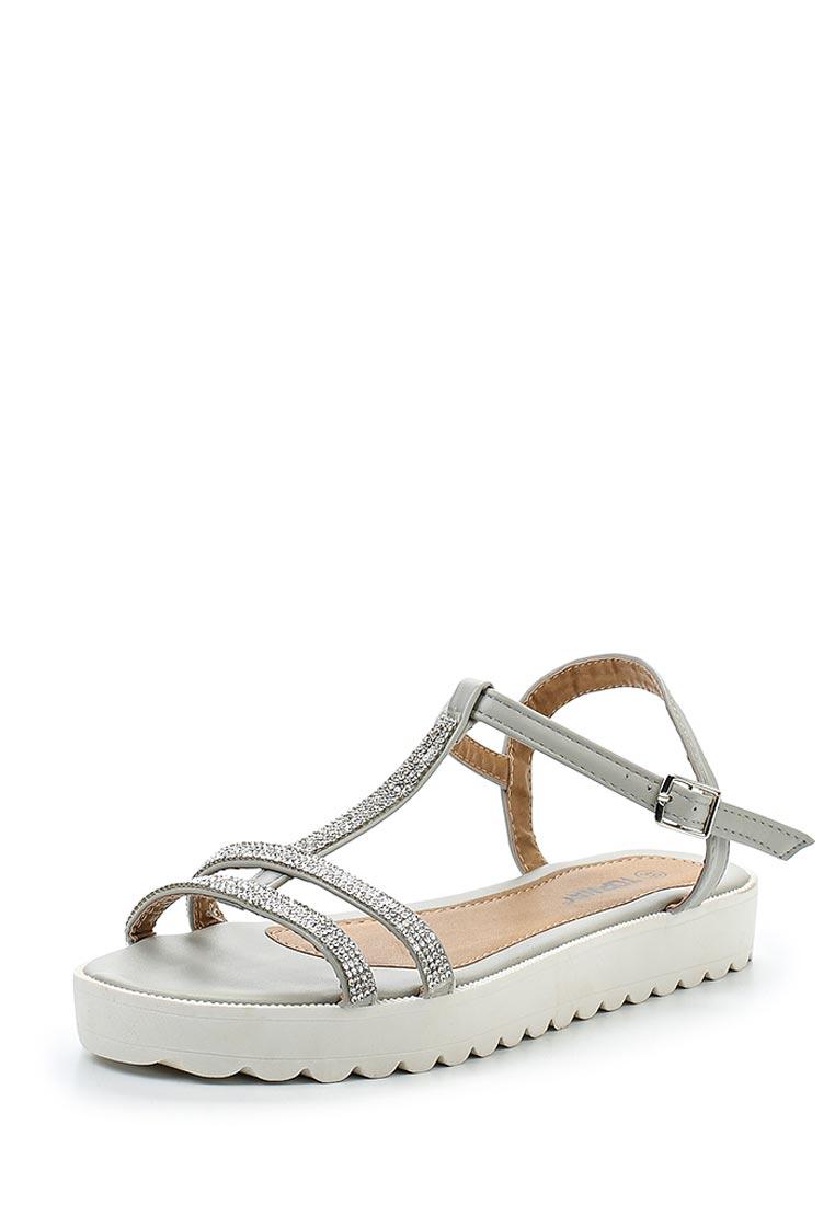 Женские сандалии Topway F36-B730120