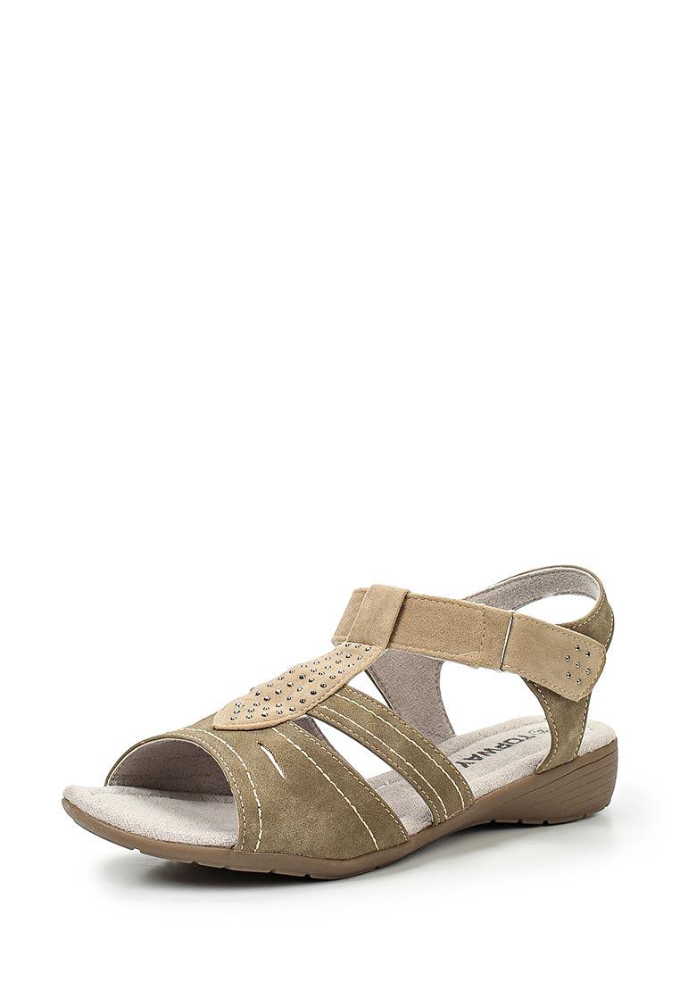 Женские сандалии Topway F36-B734420