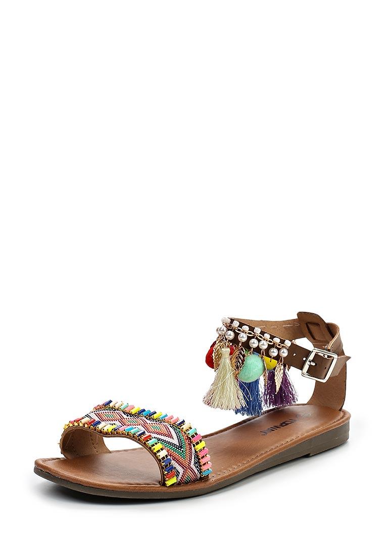 Женские сандалии Topway F36-B740713