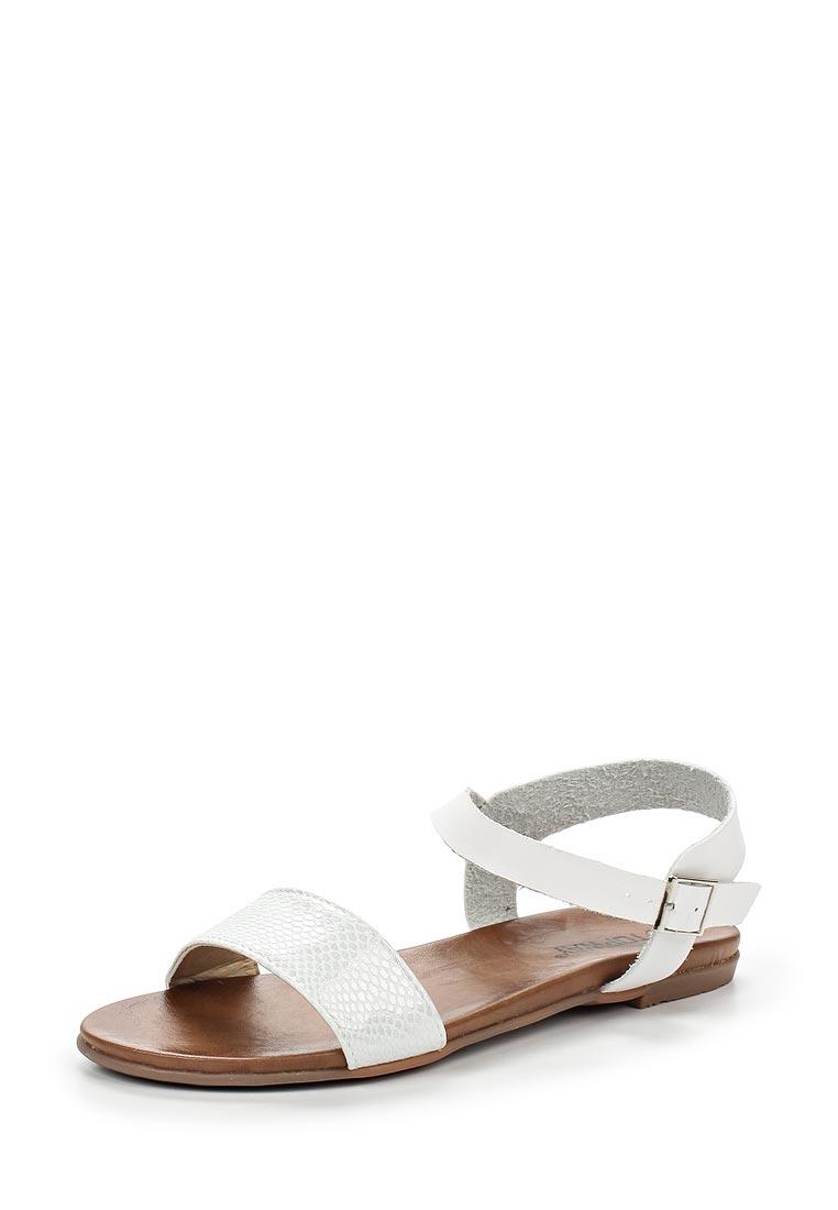 Женские сандалии Topway F36-B711410