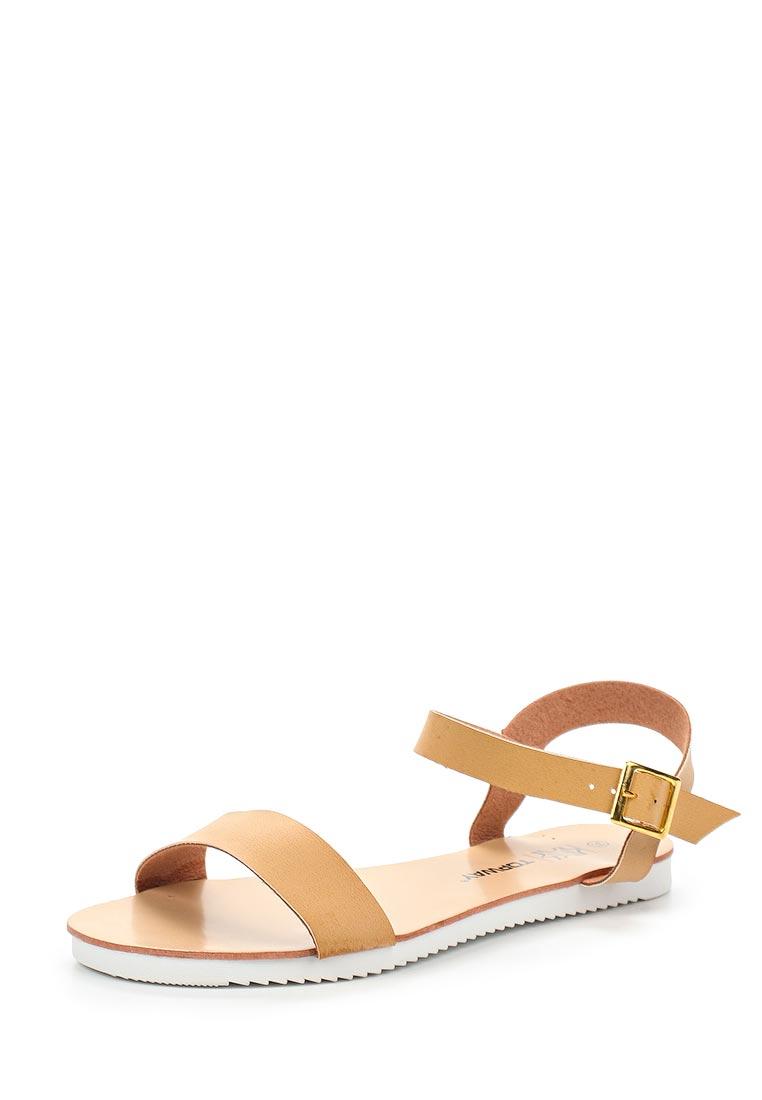 Женские сандалии Topway F36-B713970