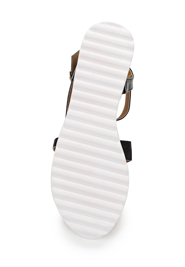 Женские сандалии Topway F36-B727381: изображение 3
