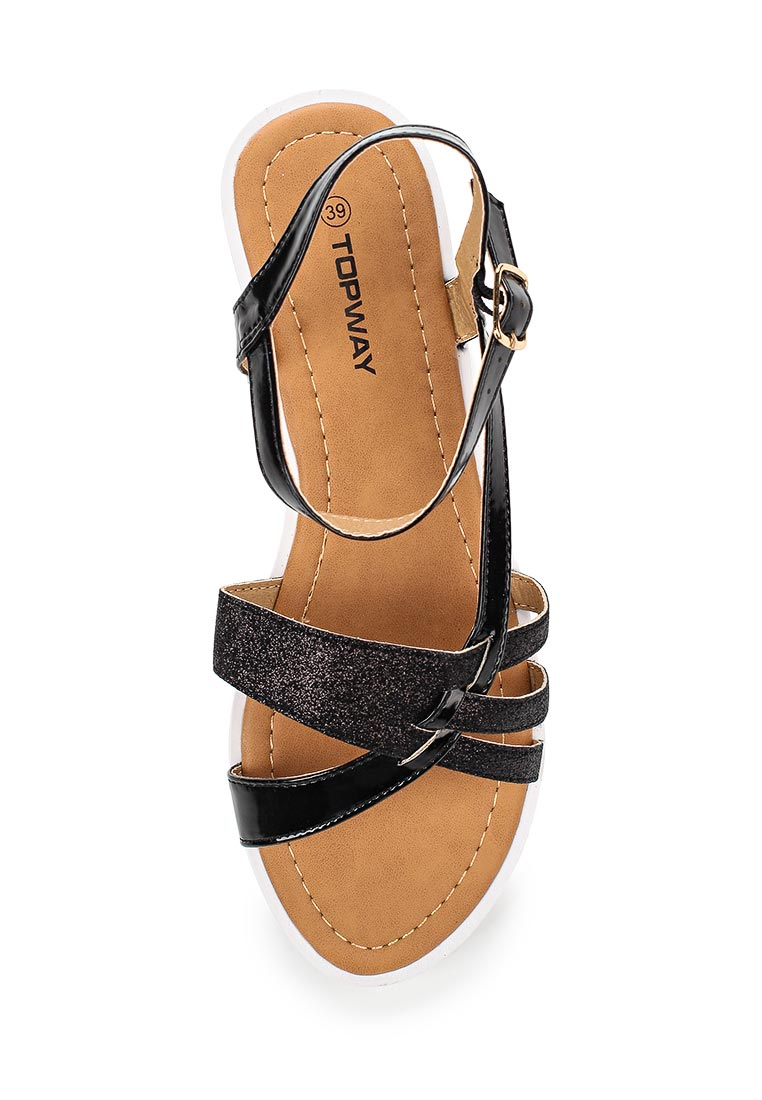 Женские сандалии Topway F36-B727381: изображение 4