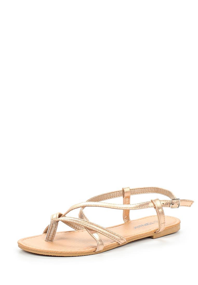 Женские сандалии Topway F36-B740340