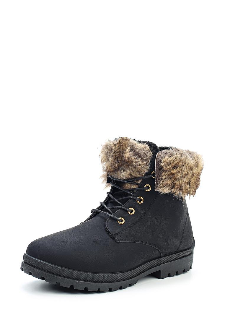 Женские ботинки Topway B095530