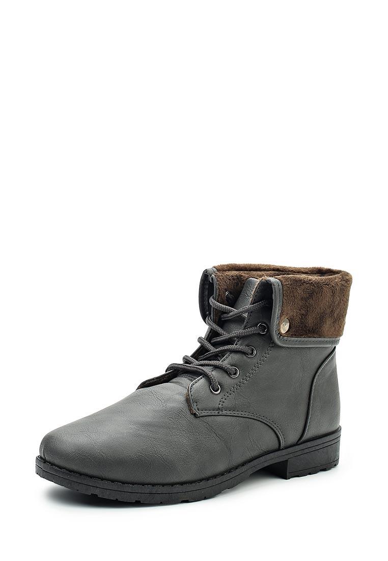 Женские ботинки Topway B751050