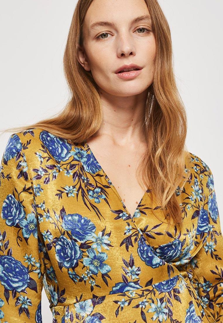 Блуза Topshop Maternity 44B01NMUS