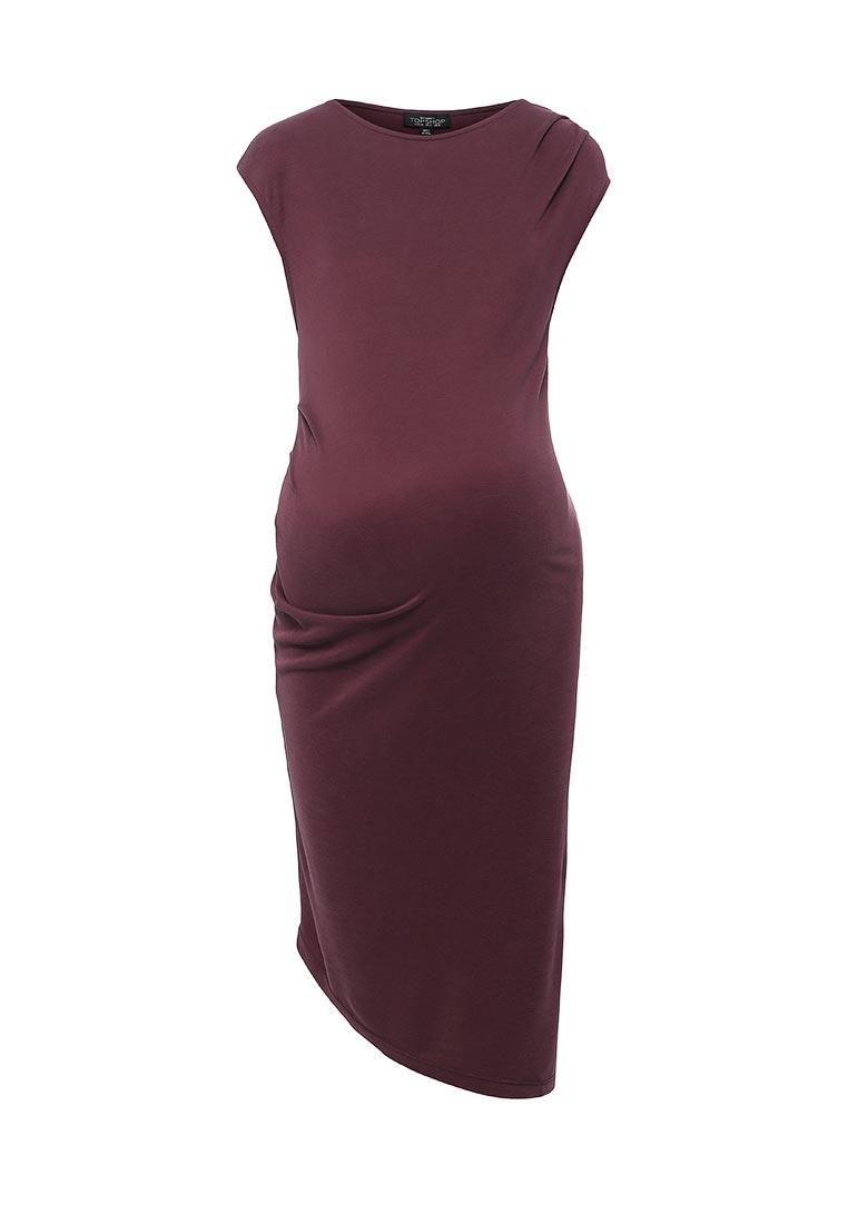 Платье Topshop Maternity 44D59KBER
