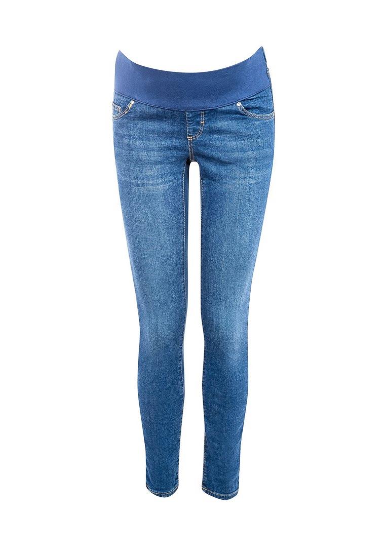Зауженные джинсы Topshop Maternity 44J03LDST
