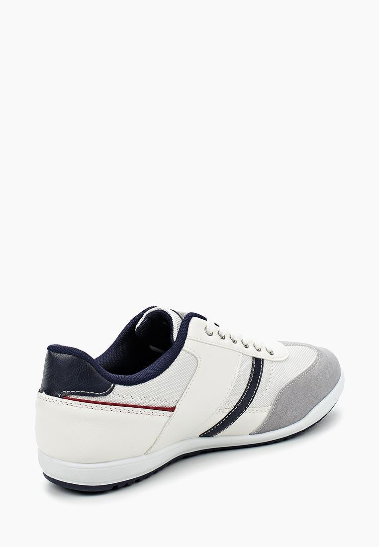 Мужские кроссовки Tony-p TO-511: изображение 2