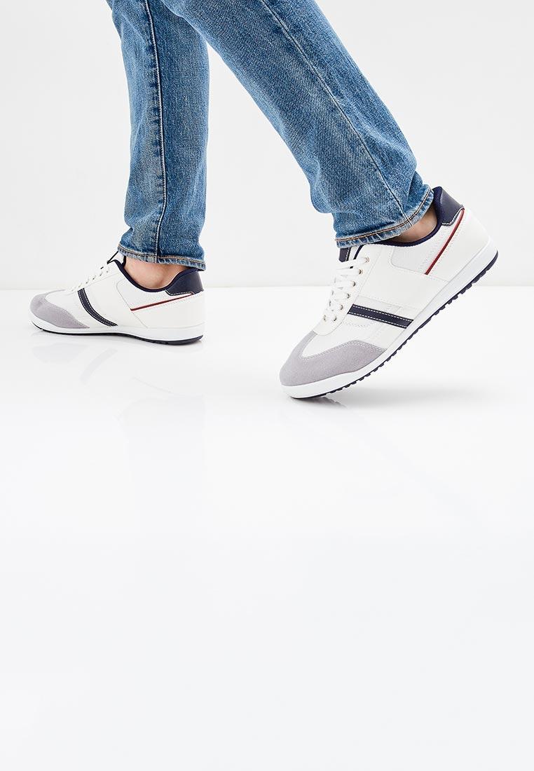 Мужские кроссовки Tony-p TO-511: изображение 5