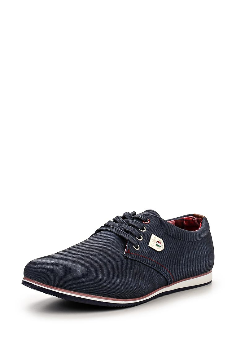 Мужские ботинки Tony-p X1146