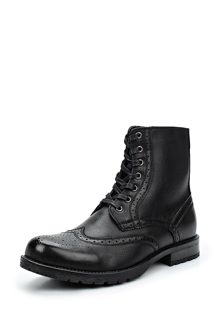Мужские ботинки Tony-p TY07