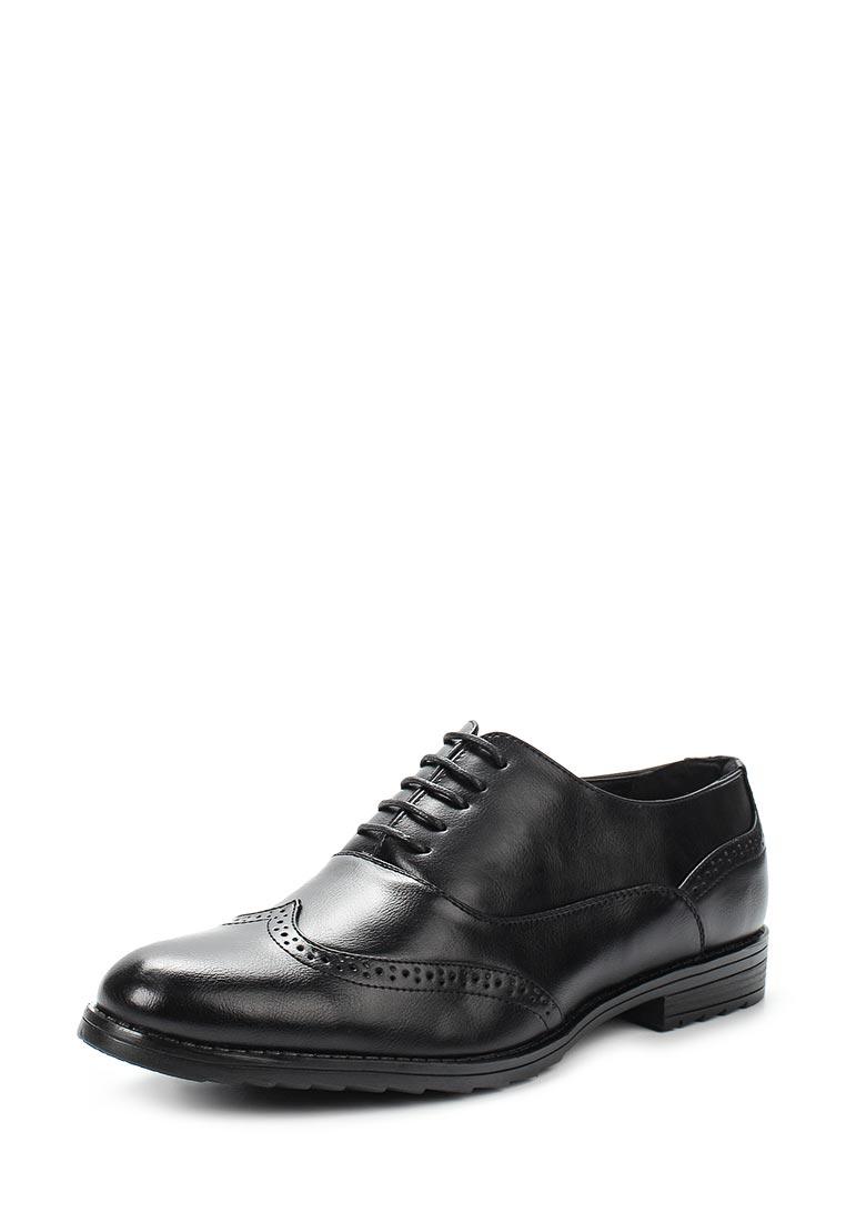 Мужские туфли Tony-p Y9808