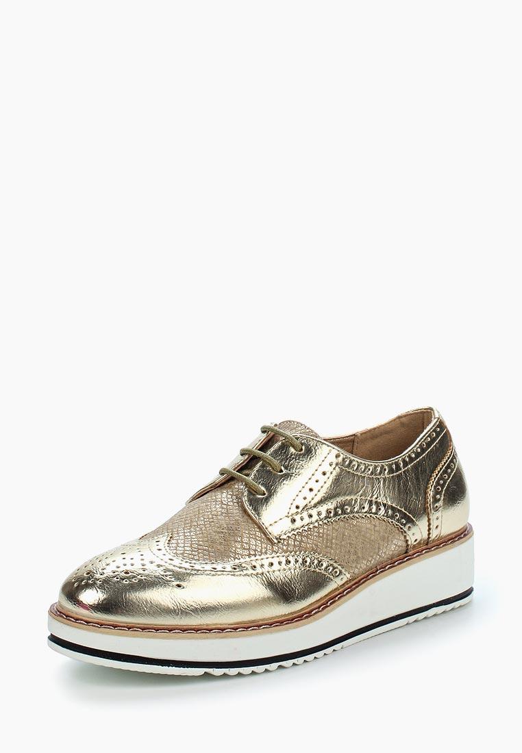Женские ботинки Tony-p DQ-033