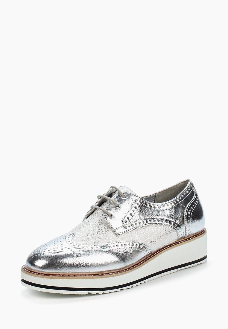 Женские ботинки Tony-p DQ-033: изображение 1