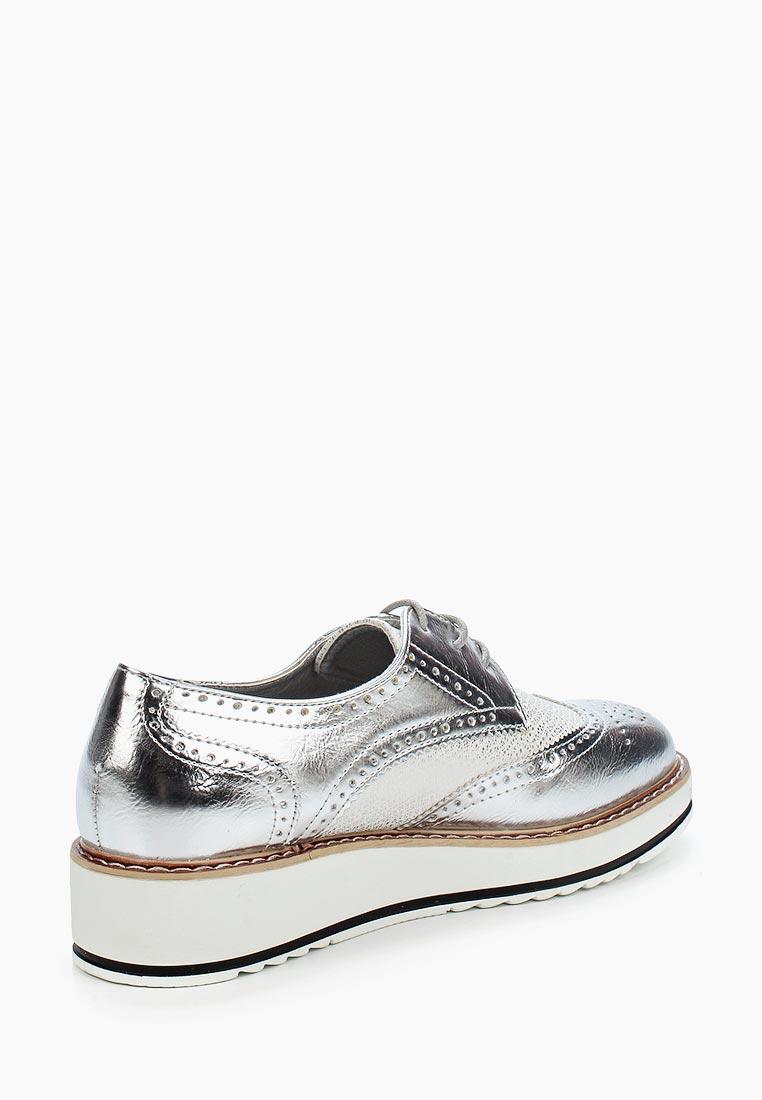 Женские ботинки Tony-p DQ-033: изображение 2