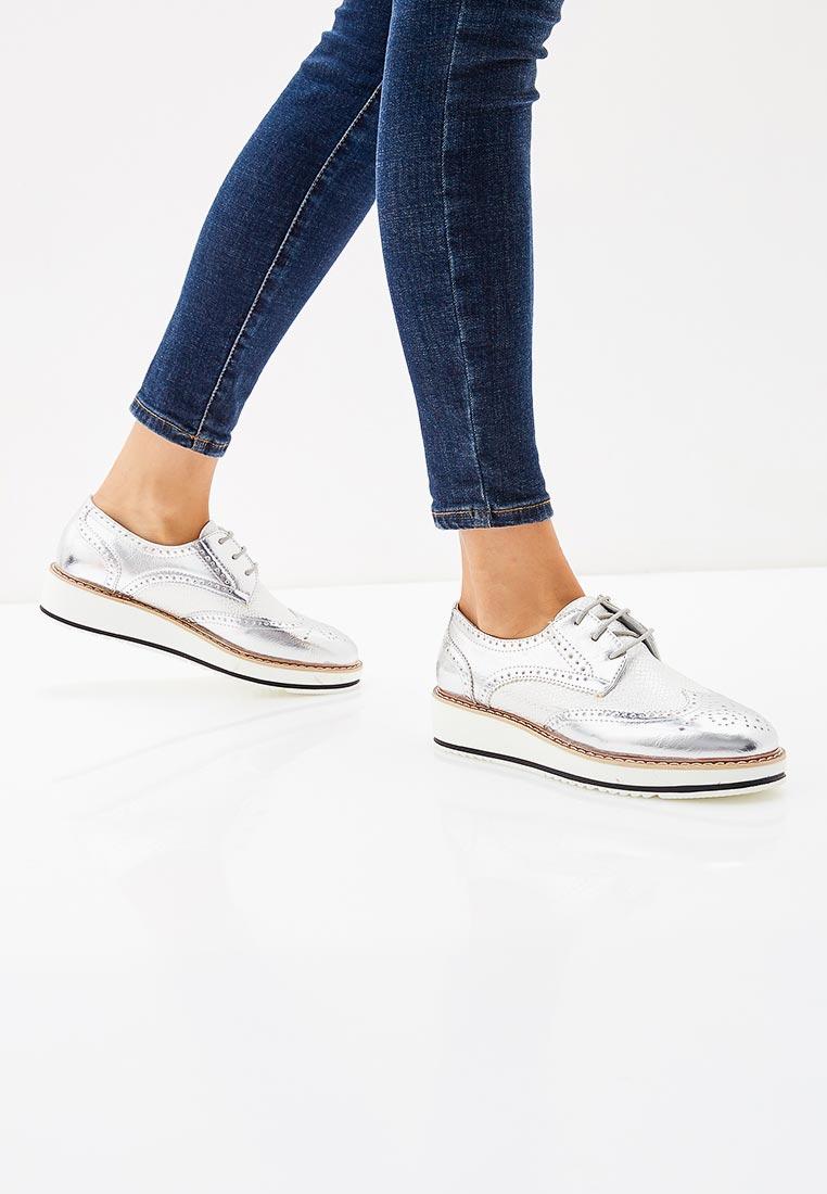 Женские ботинки Tony-p DQ-033: изображение 5