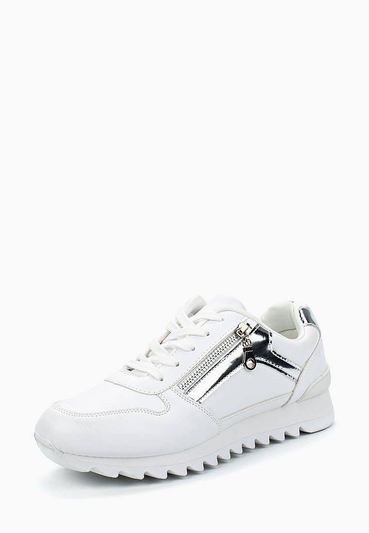 Женские кроссовки Tony-p RL-091