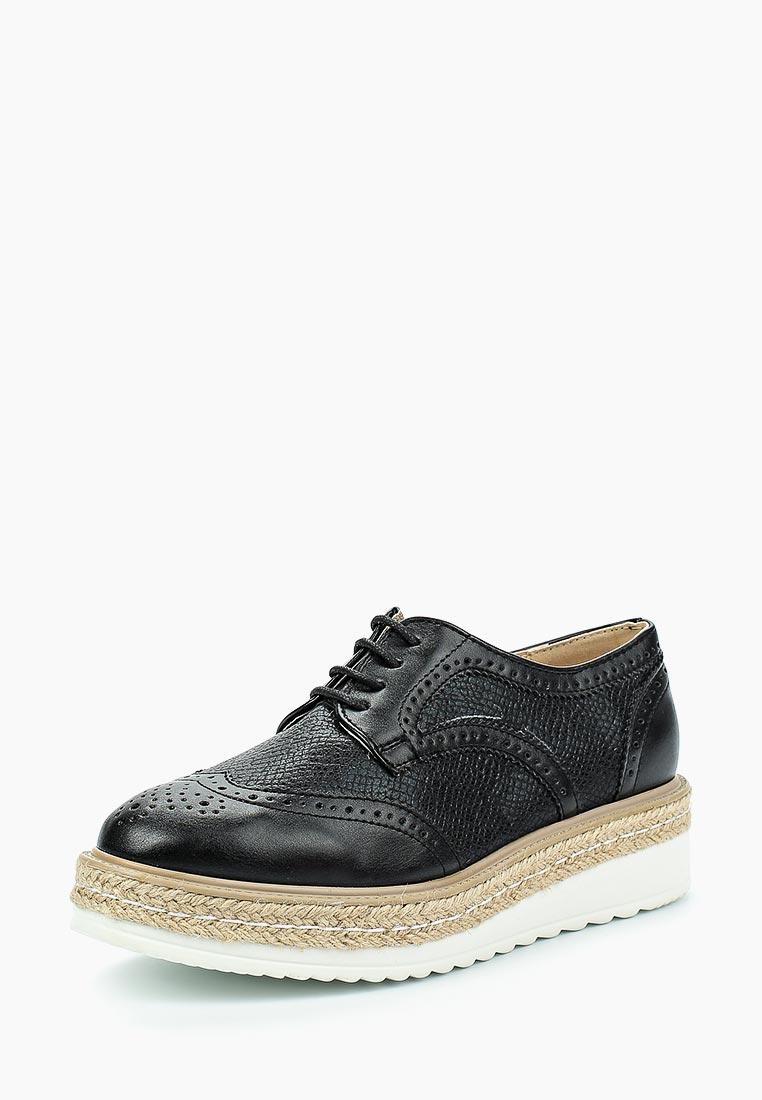 Женские ботинки Tony-p DQ-032