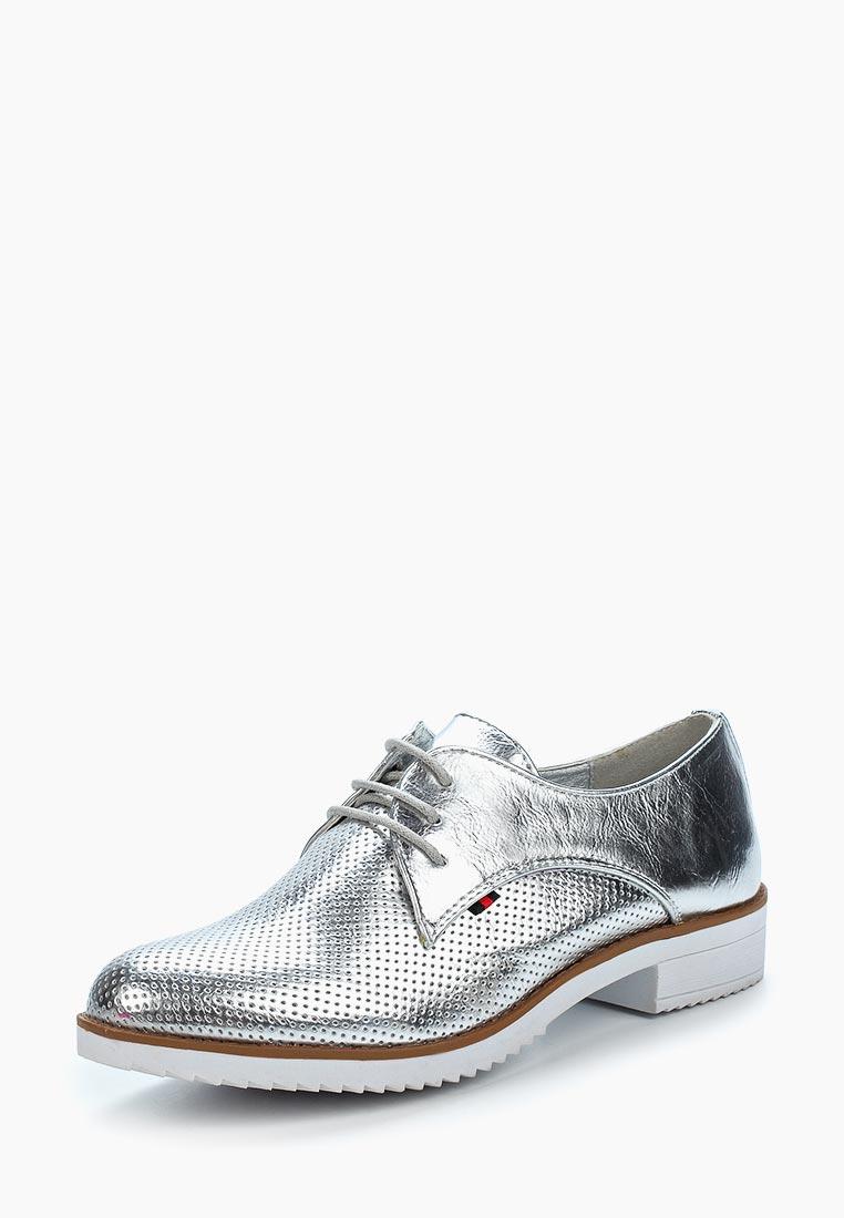 Женские ботинки Tony-p DQ-035