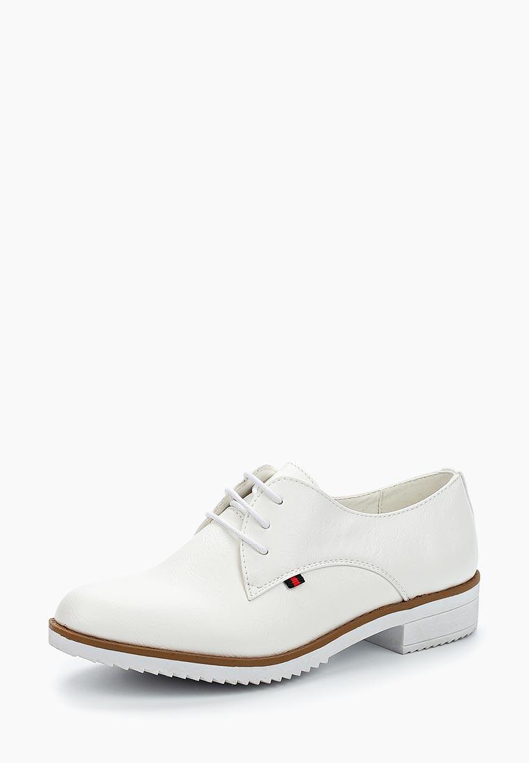 Женские ботинки Tony-p DQ-036