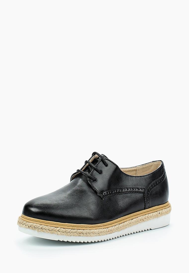 Женские ботинки Tony-p DQ-039