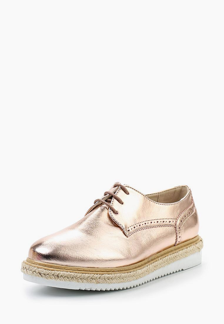 Женские ботинки Tony-p DQ039