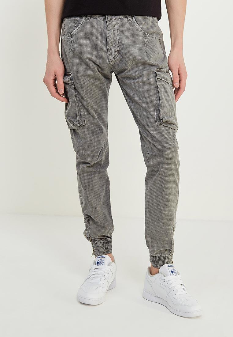 Мужские повседневные брюки Tony Backer B010-T-7101