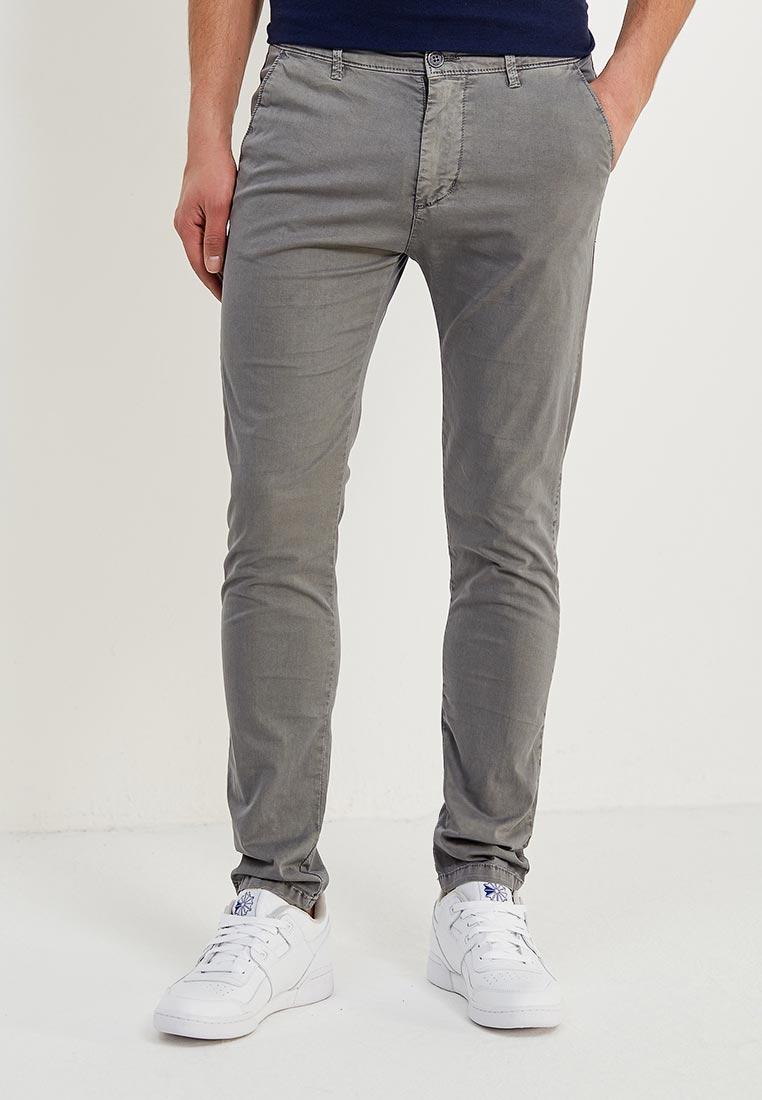 Мужские повседневные брюки Tony Backer (Тони Беккер) B010-T-7108-2