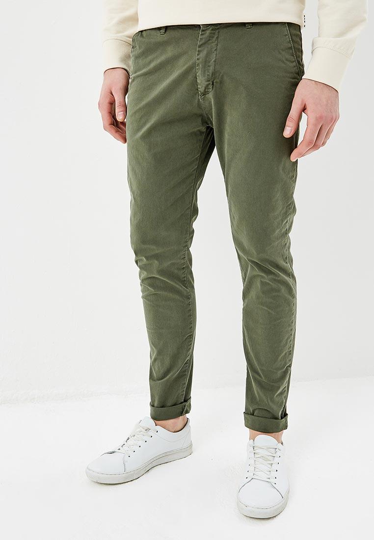 Мужские повседневные брюки Tony Backer B010-T-7108-3