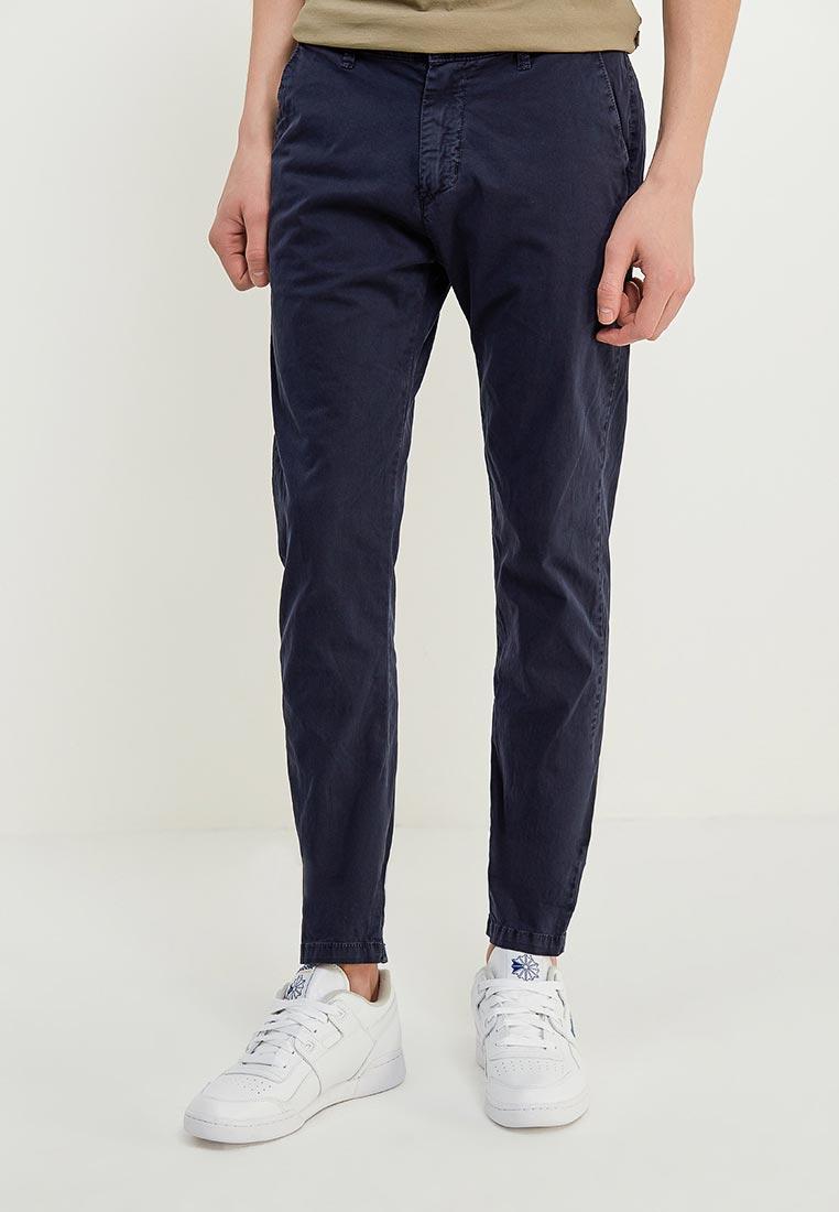 Мужские повседневные брюки Tony Backer B010-T-7108-4