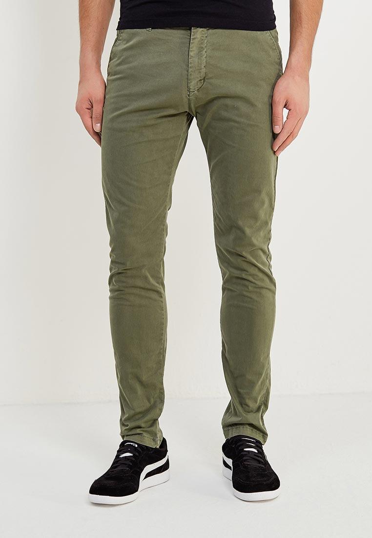 Мужские повседневные брюки Tony Backer (Тони Беккер) B010-T-7108-8