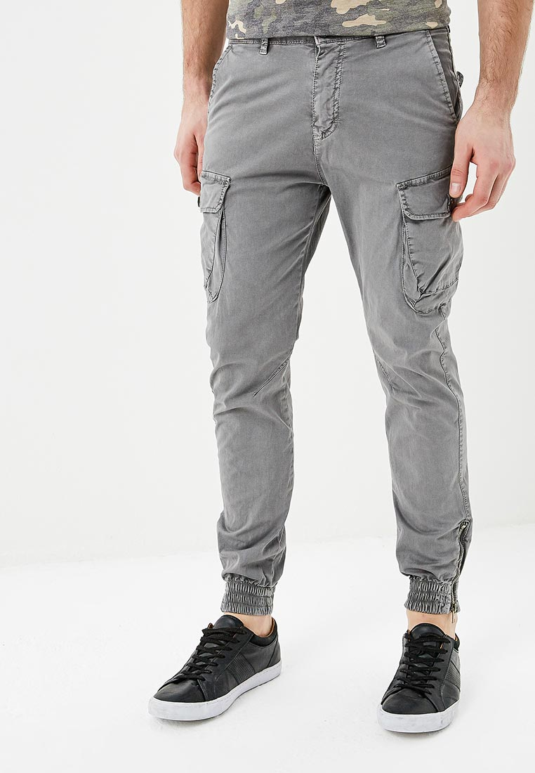 Мужские повседневные брюки Tony Backer B010-T-7110-2