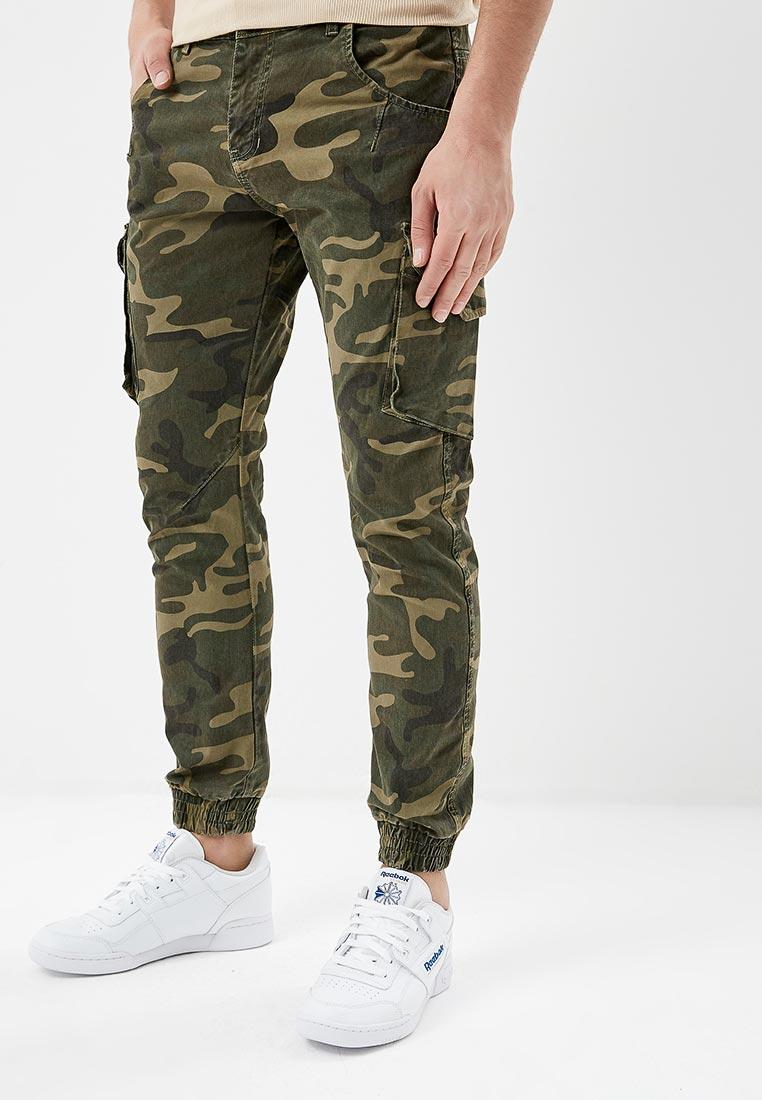 Мужские повседневные брюки Tony Backer B010-T-829