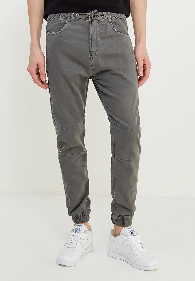 Мужские повседневные брюки Tony Backer B010-TB-368