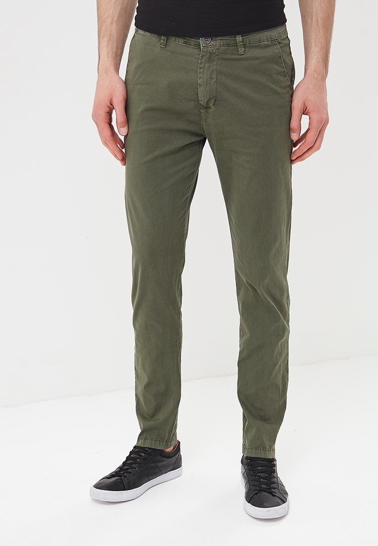 Мужские повседневные брюки Tony Backer (Тони Беккер) B010-T-7112
