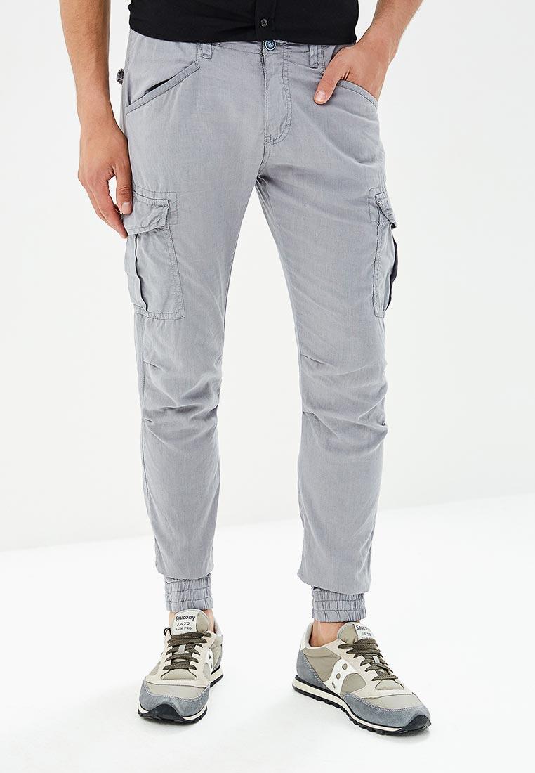 Мужские повседневные брюки Tony Backer (Тони Беккер) B010-T-7113