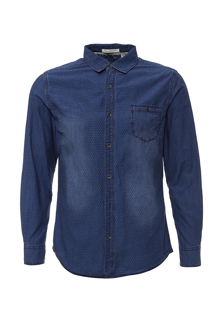 Рубашка Tony Backer R17-TB16823