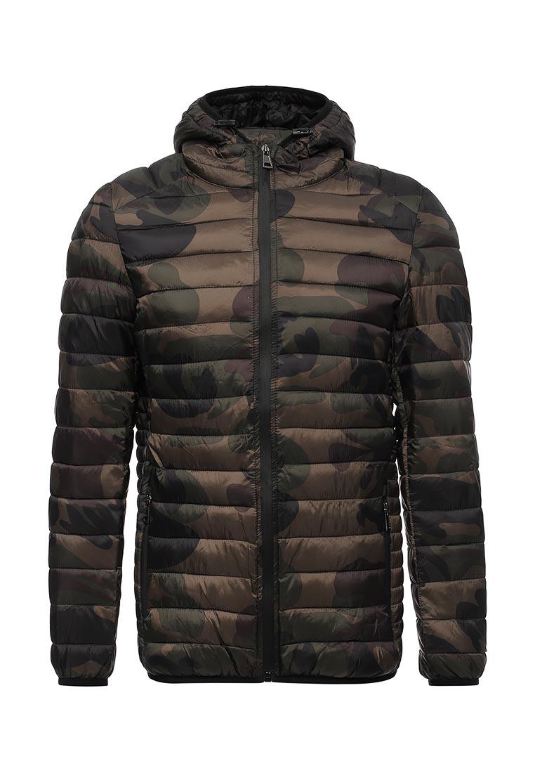 Куртка Tony Backer B010-P205